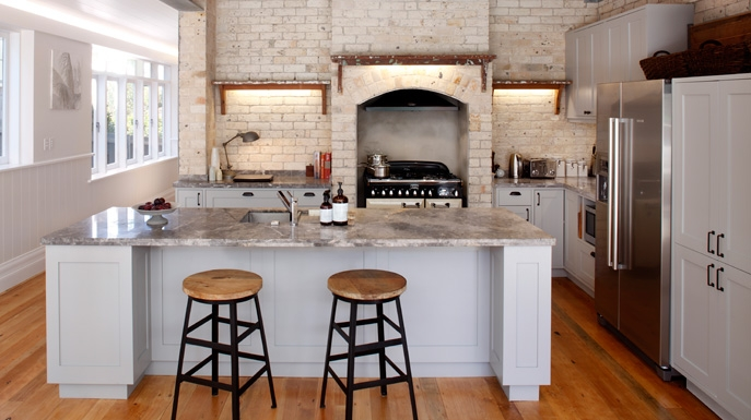 How To Hire A Kitchen Designer Build