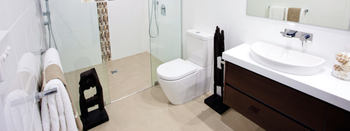 How To Plan Your Bathroom Build