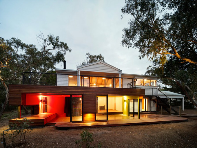 15 of australia 39 s most incredible beach houses build