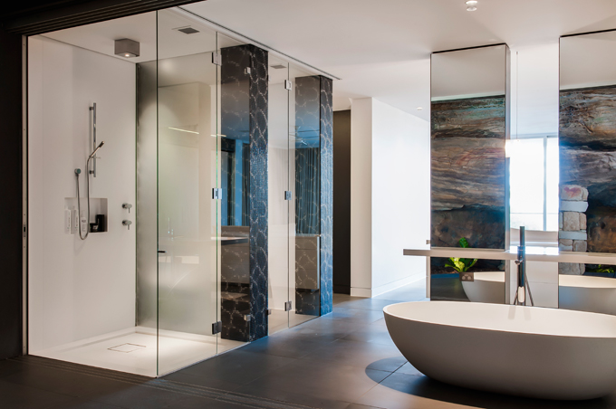 Bathroom Layouts Au 2013's best kitchens and bathrooms | build