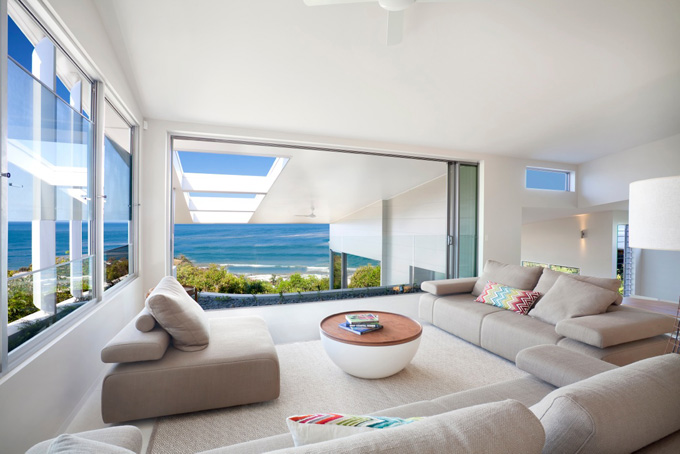 15 of Australia\'s most incredible beach houses   BUILD