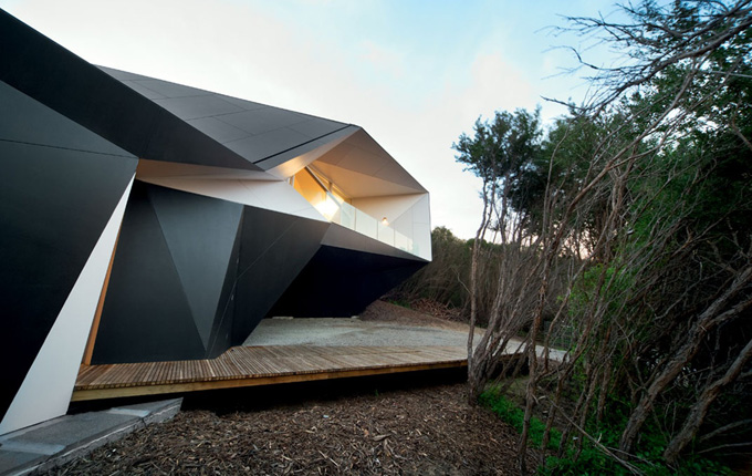 15 Of Australias Most Incredible Beach Houses BUILD