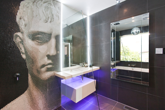 Kbdi design2012 awards the winners gallery build for Bathroom planner australia