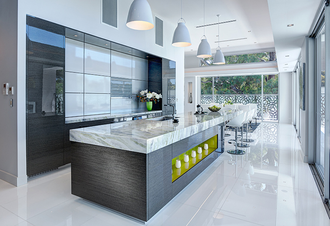2013 39 s best kitchens and bathrooms build for Kitchen designs sa