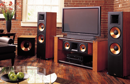 There are many components to the perfect home audio system.
