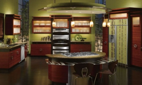 Idea 14262 posted by jacob harris build for Cafe themed kitchen ideas