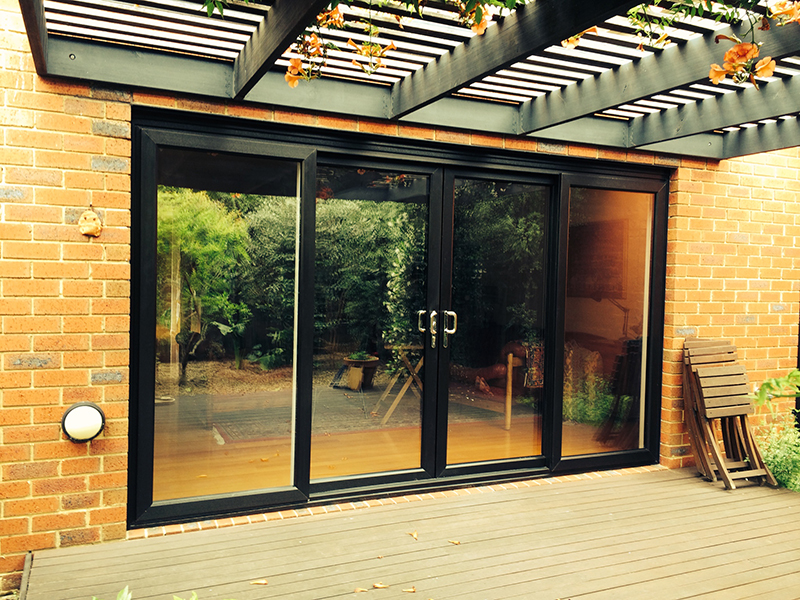 Idea 9127 Posted By Ecostar Double Glazing Build