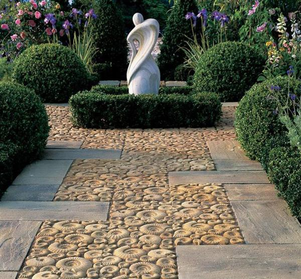 Reliable best concrete solutions for your adelaide house for Hard landscaping