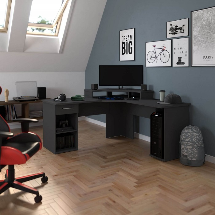 Home Design Ideas Game: Serious About Your Gaming? How To Choose The Best Gaming