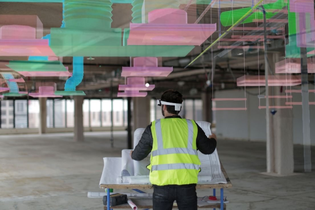Bim And Vr The New Opportunity For Construction Industry