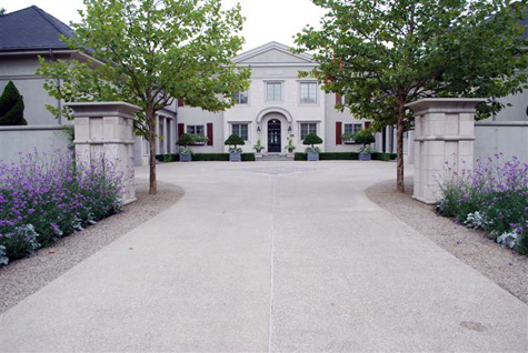 4 Most Popular Types Of Driveways Build