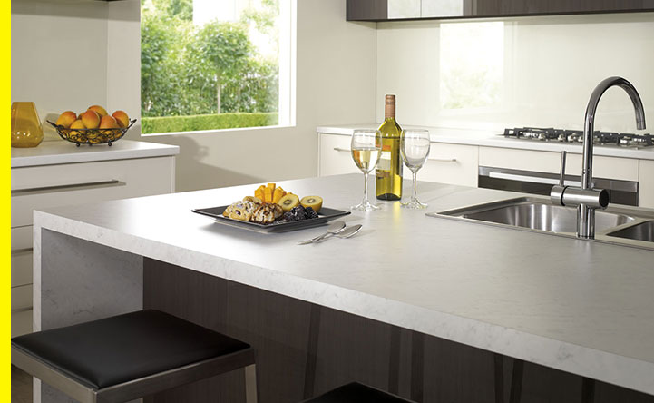 Selecting Beautiful Benchtop For Your Kitchen A Simple
