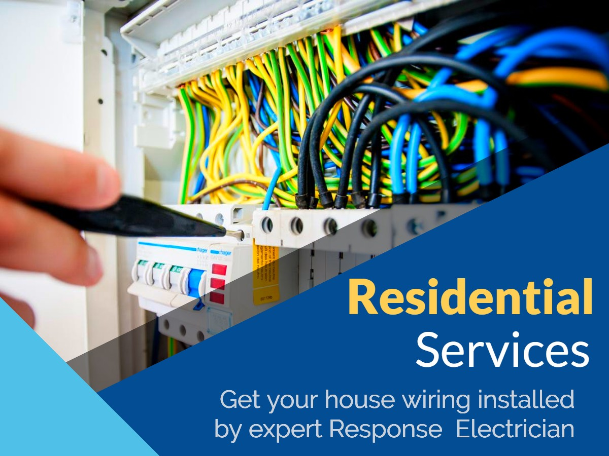 How Can Residential Electricians Add Comfort To Your Life? | BUILD