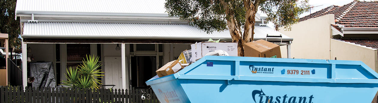 What Size Skip Do I Need For My Home Renovation Project