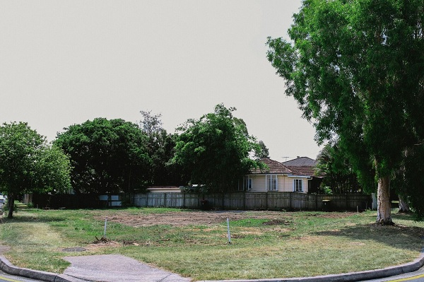 what is involved in subdividing land