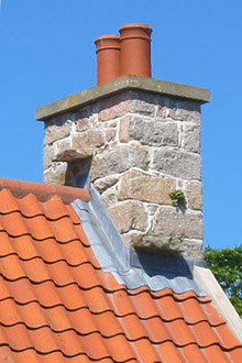Chimney and flue height regulations