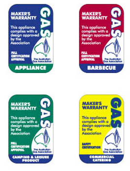 AGA labels