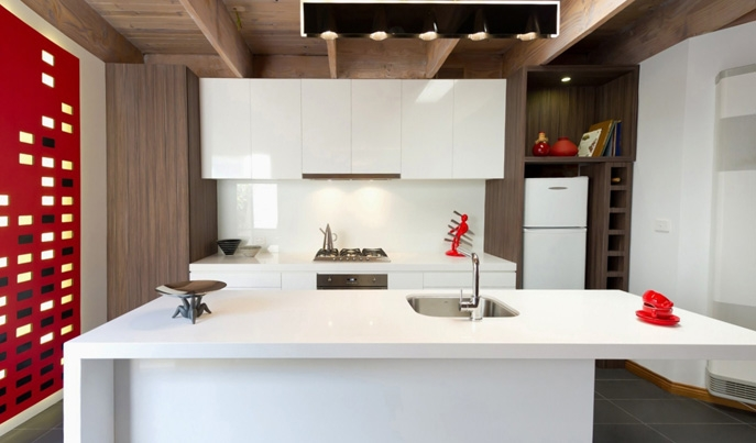 Patricia LaTorre - Kitchen Design of the Year 2012 - VICTAS Small