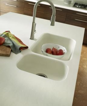 Acrylic kitchen sinks | BUILD