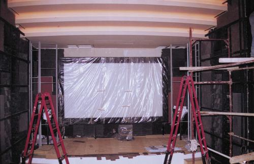 Soundproofing For Home Theatres