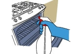 How To Clean An Oven Build