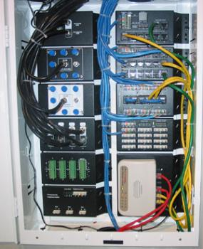 what is smart wiring?