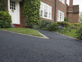 Gravel driveways build bitumenasphalt driveways solutioingenieria Choice Image
