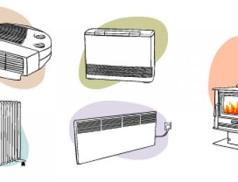 Which Heaters Are Most Energy Efficient Build