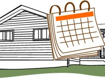 how to get a mortgage to build a house