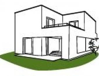 Breeze blocks besser blocks build for Besser block home designs