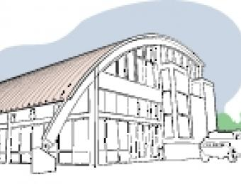 Domed Roof Build