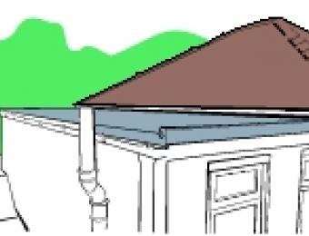 Curved roof build for Hip roof advantages and disadvantages