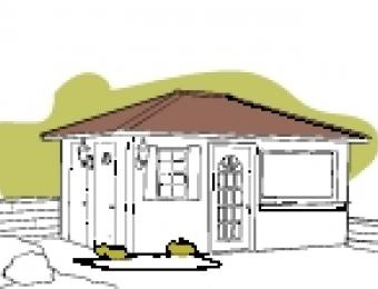 Gabled roof  sc 1 st  build & Gabled roof | BUILD memphite.com