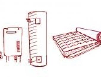 Storage tank hot water systems build for Efficient hot water systems