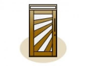 How ...  sc 1 st  build & Fibreglass doors | BUILD
