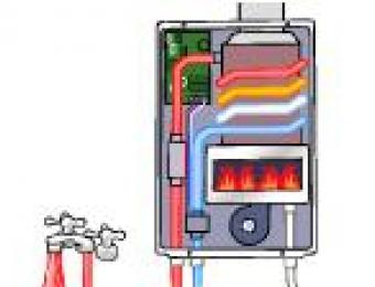 Which Hot Water Systems Are Most Efficient Build