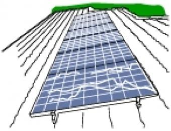 solar panel inspection and repair