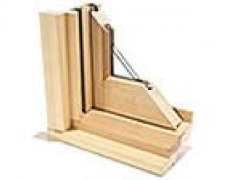 aluminium window frames