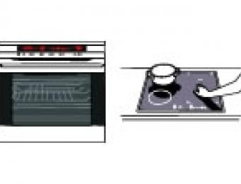 Cooktop and oven installation requirements | BUILD