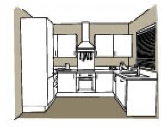G Shaped Kitchens Build