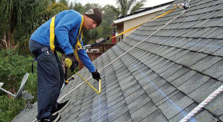 How To Reseal A Roof Build