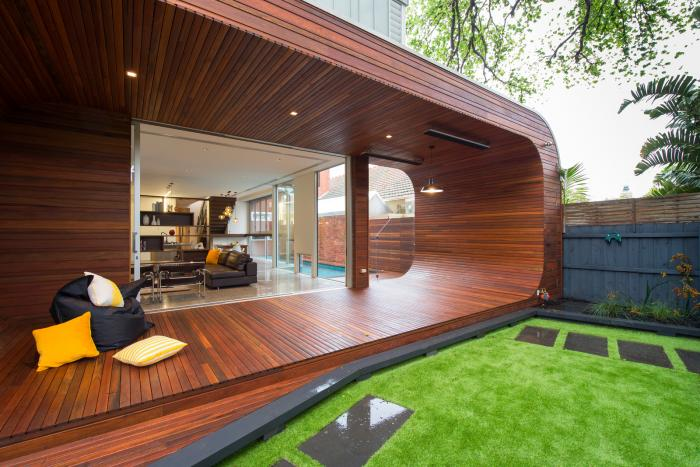 Stunning Houses From The 2014 NABD Building Design Awards
