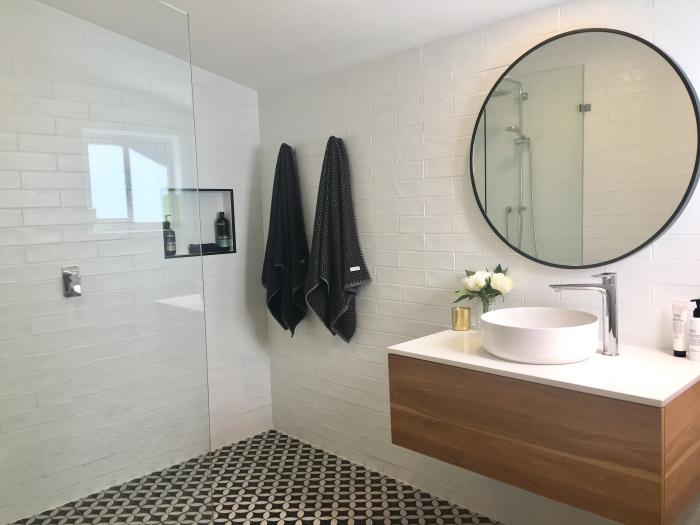 Bathroom Trends for 2017 | BUILD