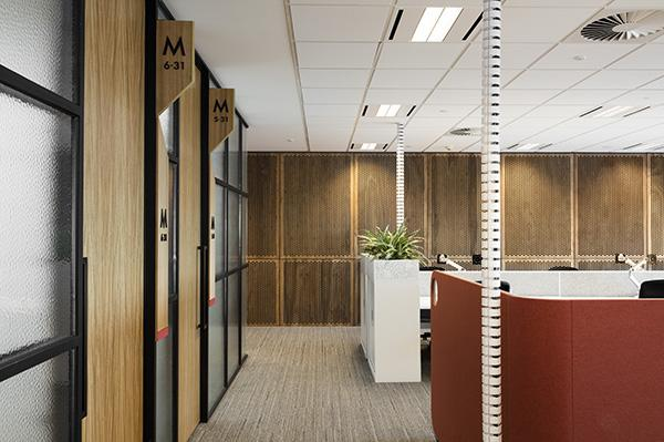 Case study: Victorian Auditor-General's Office   BUILD