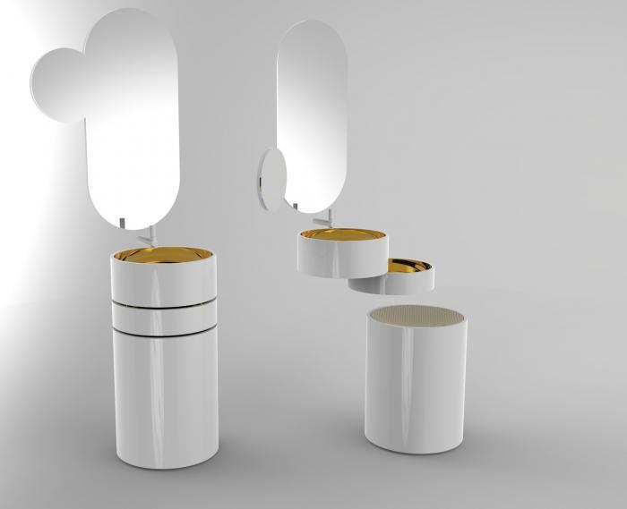 Reinventing The Bathroom Bathroom Innovation Awards 2014 Build
