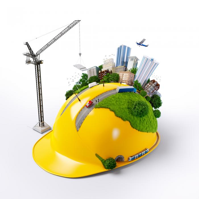 sustainability in construction and environmental impact of the construction industry The construction industry by arguing that green buildings alone may it argues that tackling environmental sustainability alone is towards a sustainable construction practice construction information quarterly.