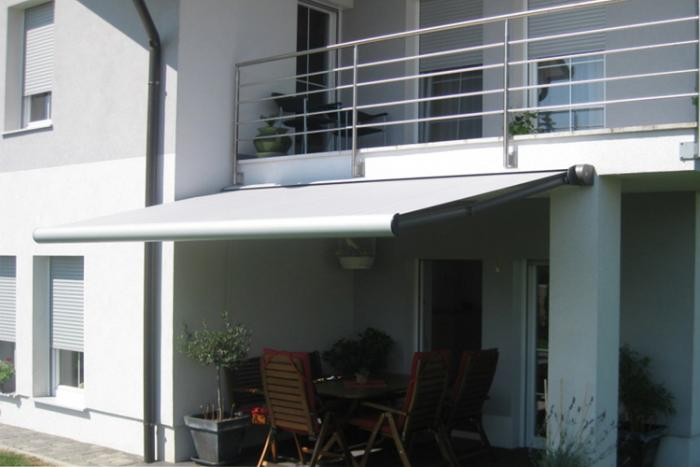 There Are Also A Number Of Disadvantages Associated With The Purchase Of Retractable  Awnings, Including: