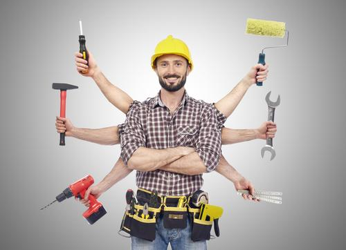 How Would You Choose Trustworthy Handyman Services? | BUILD