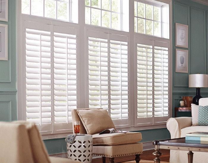 Various types of interior shutters and their use build for Interior window shutter designs