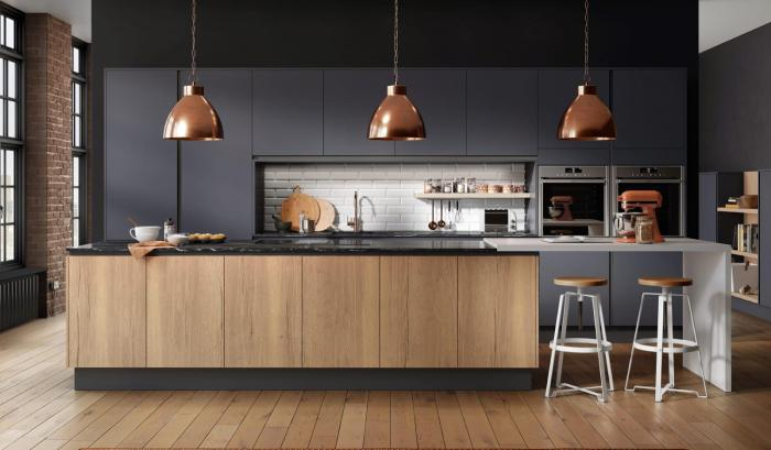 7 Tips To Create The Perfect Mid Century Modern Kitchen Build
